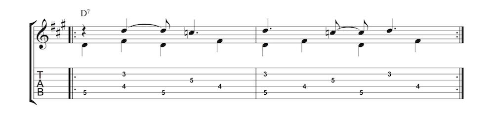 Rockabilly Rhythm Essentials - Anyone Can Play Guitar