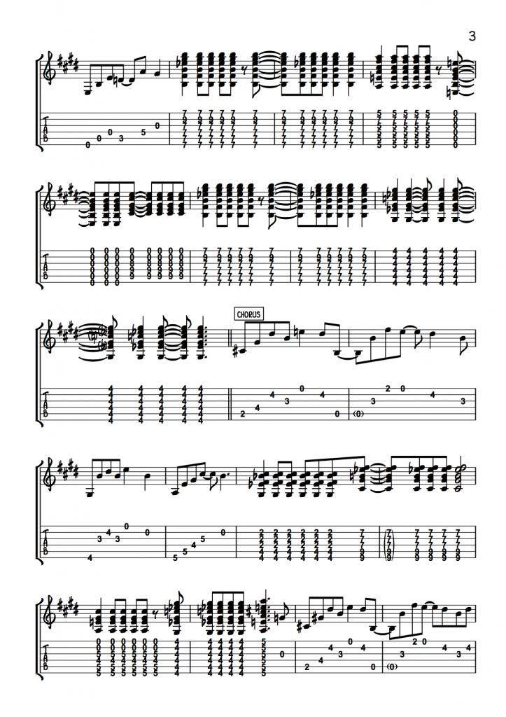 The Headmaster Ritual - Anyone Can Play Guitar